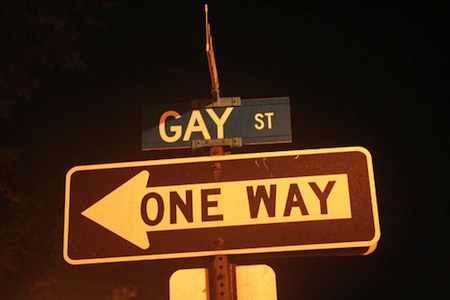 gay-street-is-one-way-only