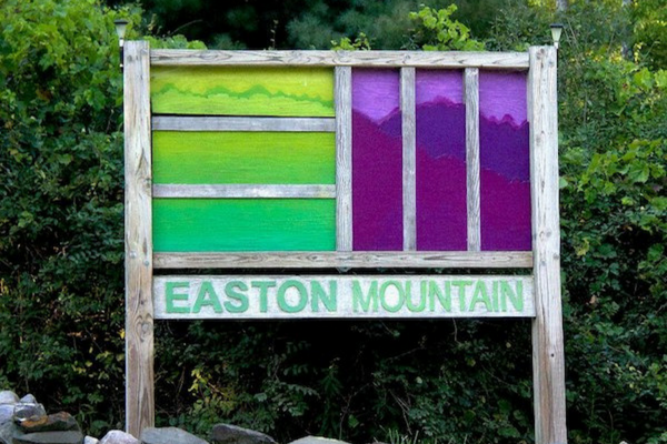 easton mountain retreat centre