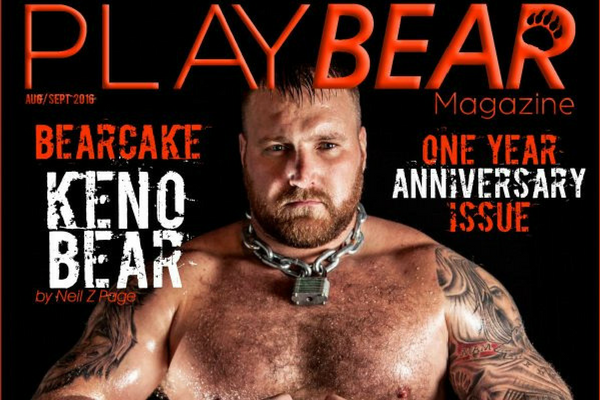 Playbear Magazine