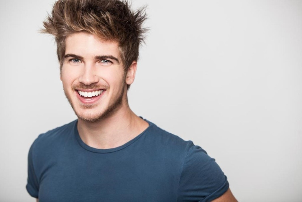 YouTuber-Joey-Graceffa