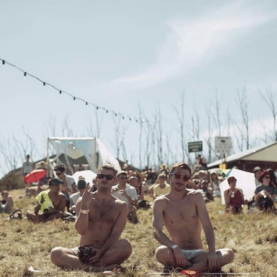 Gaytimes Festival 2018 Outdoors