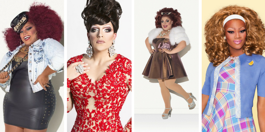 favourite-drag-race-queens
