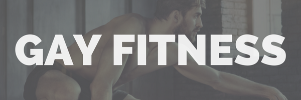 Little Gay Blog - Gay Fitness category