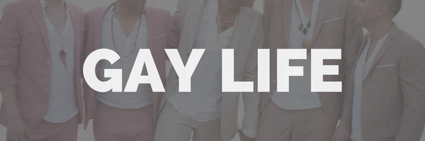 Little Gay Blog - Gay Life category