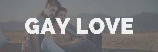 Little Gay Blog - Gay Love category