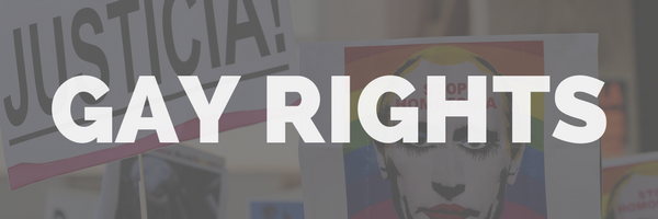 Little Gay Blog - Gay Rights category