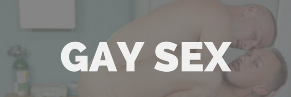 Little Gay Blog - Gay Sex category