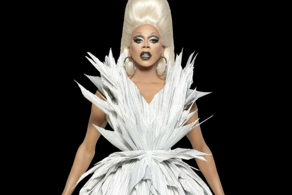Ru Paul's Drag Race Season 9