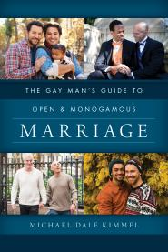 The Gay Man's Guide - front cover