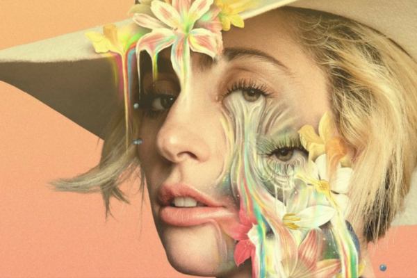Lady Gaga Five Foot Two Review