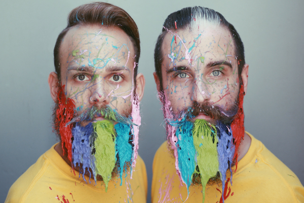The Gay Beards
