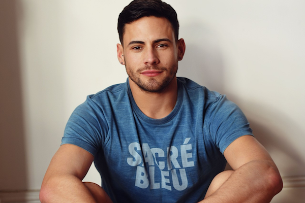 andrew brady interview with gay times