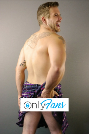 OnlyFans Kilted Bros - Under The Kilt
