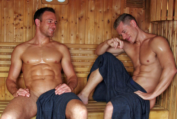 The Stable - Gay Fitness Blog