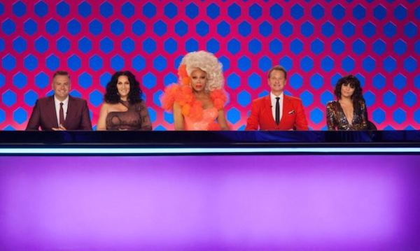 All Stars 3 Episode 1