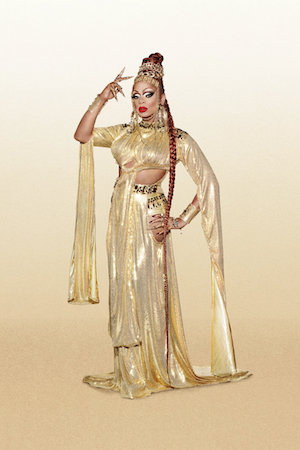 RuPaul's Drag Race All Stars Season 3 - Kennedy Davenport
