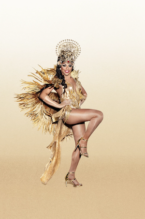 RuPaul's Drag Race All Stars Season 3 - Shangela