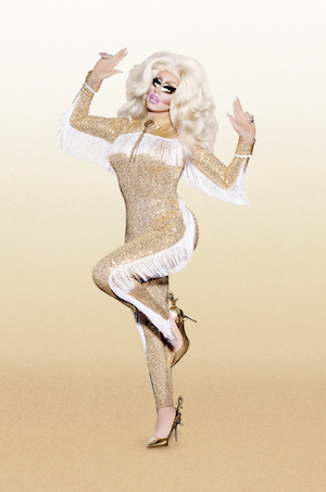 RuPaul's Drag Race All Stars Season 3 - Trixie Mattel