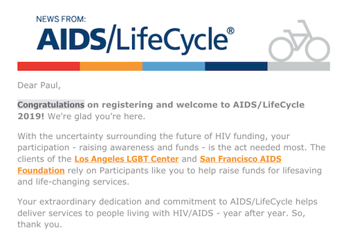 aids-lifecycle-welcome-email